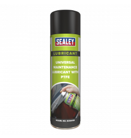 Universal Maintenance Lubricant with PTFE 500ml Pack of 6