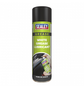 White Grease Lubricant 500ml Pack of 6