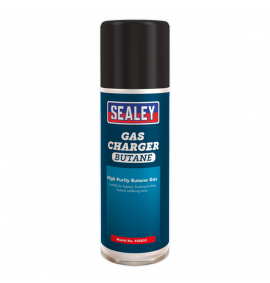 Butane Gas Charger 200ml Pack of 6