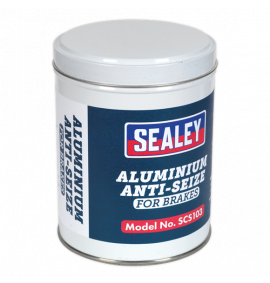 Aluminium Anti-Seize Compound 500g Tin