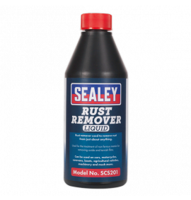 Rust Remover 500ml