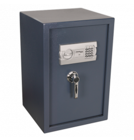 Electronic Combination Security Safe 380 x 360 x 575mm