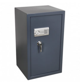 Electronic Combination Security Safe 515 x 480 x 890mm