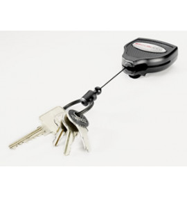 Securikey Deluxe Heavy Duty Self Retracting Keyreels - RHDKLOGOSKY
