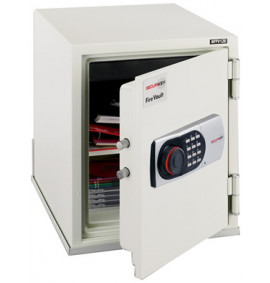 Securikey Fire Vault - Fire Resistant Document Safe