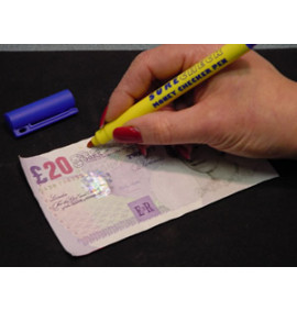 Securikey Fake Banknote Detector Pen