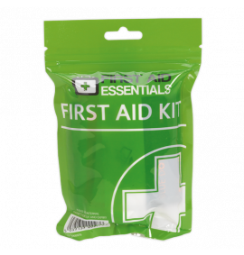 First Aid Essentials Grab Bag