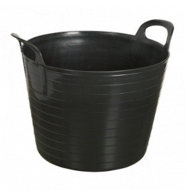 Heavy-Duty Flexi Tubs