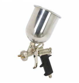 Spray Gun Standard Gravity Feed
