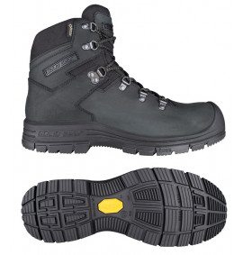 Snickers Solid Gear Bravo GTX Boot