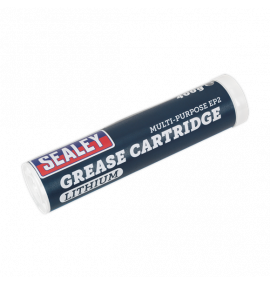 Grease Cartridge EP2 Lithium 400g