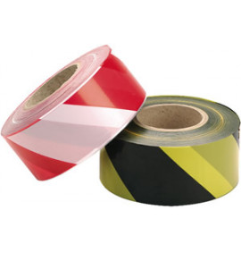 Barrier Hazard Tape - 500m