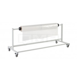 Single & Double Tier Packaging Trolleys