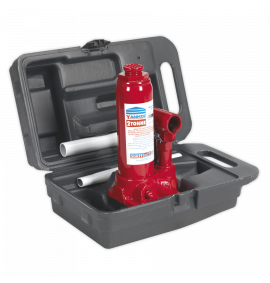 Bottle Jack 2tonne with Carry-Case