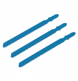 Jigsaw Blade 12tpi for Metal (Pack of 30)