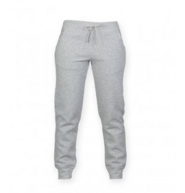 Ladies Cuffed Jog Pants