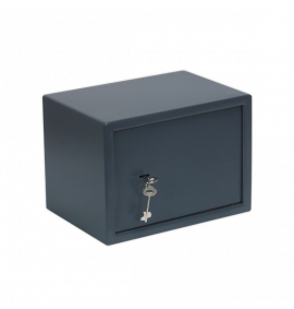 Key Lock Security Safe 350 x 250 x 250mm