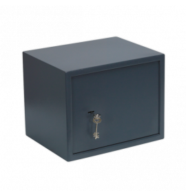 Key Lock Security Safe 380 x 300 x 300mm