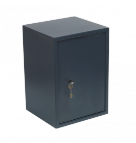 Key Lock Security Safe 350 x 330 x 500mm