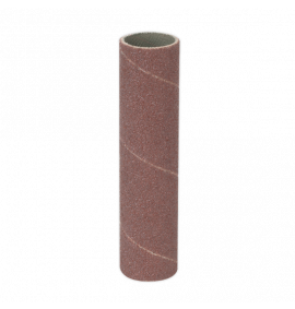 Sanding Sleeve Ø19x90mm (120Grit)