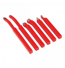 Cutter Set 6pc 8 x 8mm