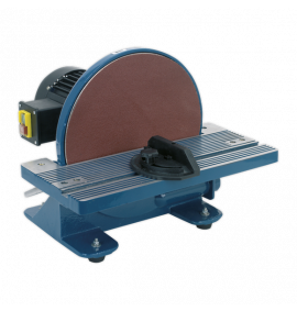 Disc Sander Bench Mounting Ø305mm 750W/230V