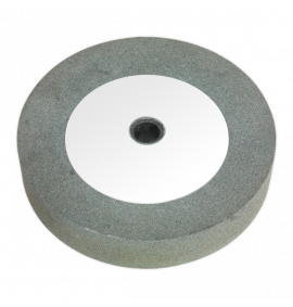 Wet Stone Wheel Ø200x40mm for SM521