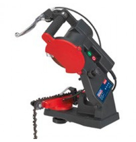 Chainsaw Blade Sharpener - Quick Locating 85W