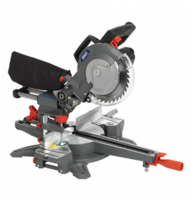 Double Sliding Compound Mitre Saws