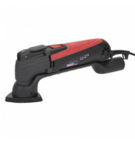 Oscillating Multi-Tool Quick Change
