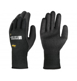 Snickers Weather Flex Grip Gloves 100 pairs