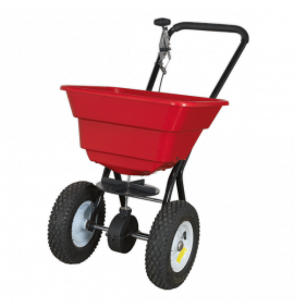 Broadcast Spreader 37kg Walk Behind