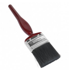 Pure Bristle Paint Brush 50mm