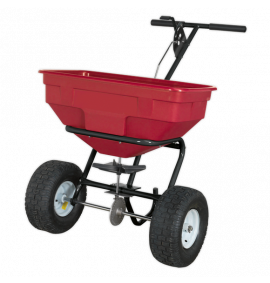 Broadcast Spreader 57kg Walk Behind