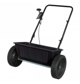 Drop Spreader 27kg Walk Behind