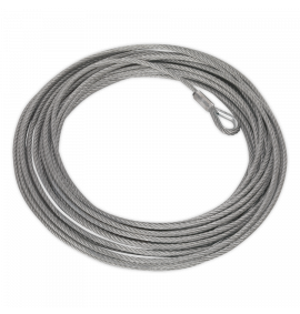 Wire Rope for SWR4300 & SRW5450