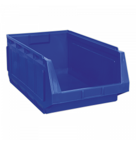 Stackable Storage Bin 370 x 580 x 250mm