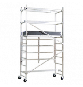 Platform Scaffold Tower EN 1004