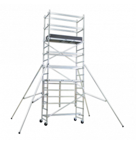 Platform Scaffold Tower Extension Pack 3 EN 1004