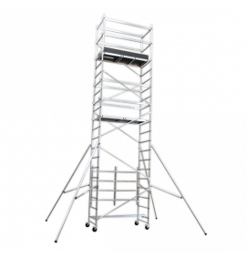 Platform Scaffold Tower Extension Pack 4 EN 1004