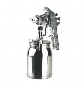 Spray Gun Suction Deluxe Professional