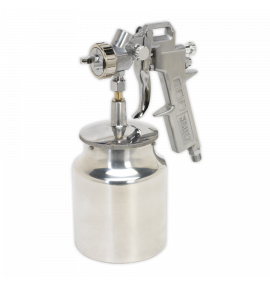 Spray Gun Suction Feed General Purpose