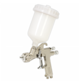 Spray Gun Gravity Feed