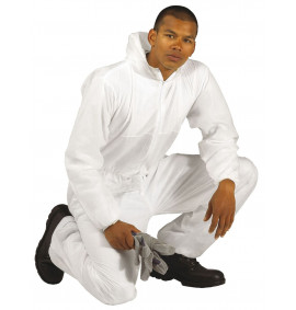 Portwest Disposable Coverall PP