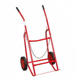Drum Handling Trolley 48gal/205ltr