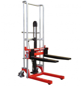 Manual Stacker Accessories
