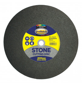 PROSOLVE CUTTING DISCS FOR STONE