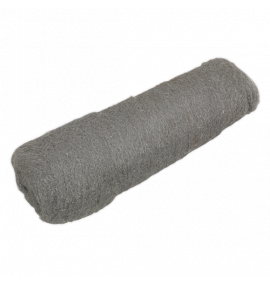 Steel Wool 450g (Ultra Fine Grade)