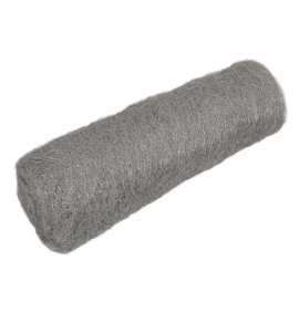 Steel Wool 450g (Medium Grade)