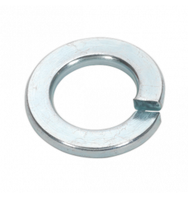 Spring Washers -  Zinc DIN 127B Pack of 50